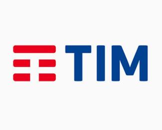 Telecom Italia的新品牌LOGO设计