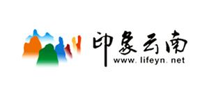 簽約印象云南@云南生活網,委托柒奇設計進行logo設計工作
