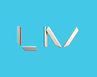 LIV能源品牌形象设计