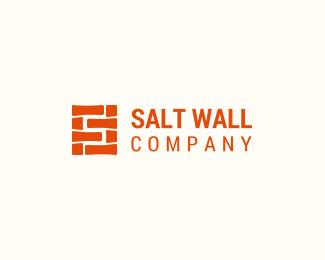SaltWall公司logo