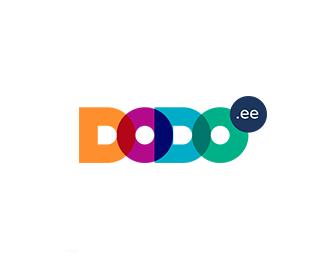 dodo网店logo