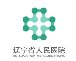 辽宁省人民医院新标志设计