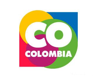 哥伦比亚国家LOGO