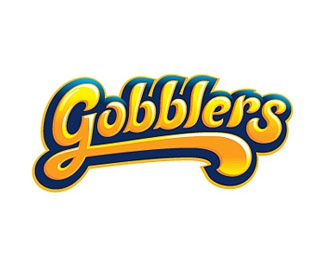 Gobblers標志