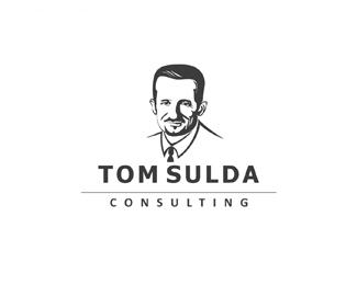 TomSolda个人标志