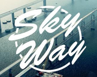 Skyway品牌LOGO