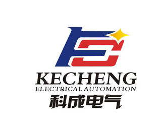 科成电气LOGO设计