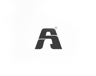 A字母创意设计