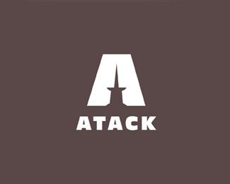阿塔克logo欣赏