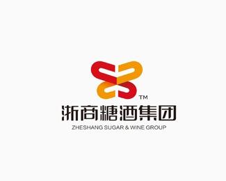 浙商糖酒集团logo设计