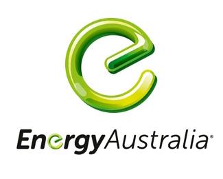 EnergyAustralia标志设计