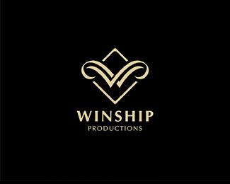Winship温希普logo
