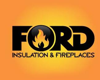 FORD火焰標志