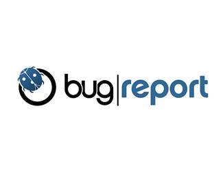 错误报告logo