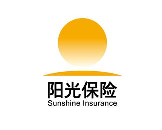 北京阳光保险标志设计作品