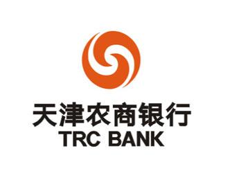 天津農商銀行標志