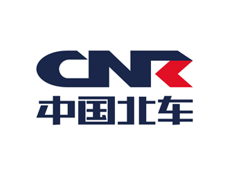 中國北車集團標志