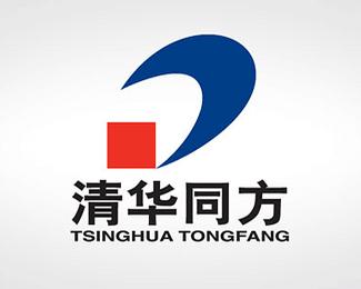 北京清華同方標志設計