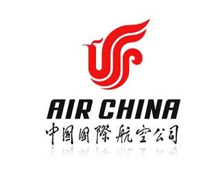 中國國際航空公司標志設計