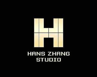 张翰工作室标志logo欣赏