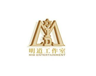 明道工作室标志logo欣赏
