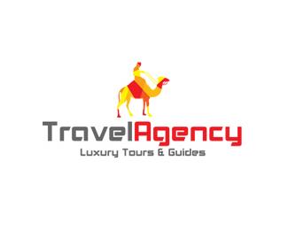 旅行社标志设计