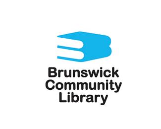不伦瑞克社区图书馆标志设计