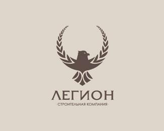 國外建筑公司logo設計