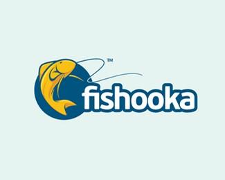 渔业公司商标欣赏