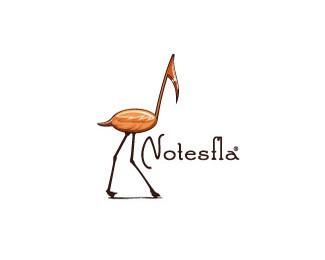 Notesfla
