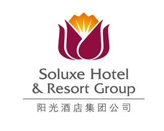 中油阳光酒店管理集团标志欣赏