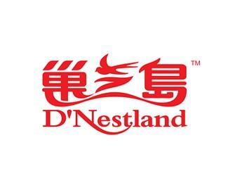马来西亚巢之岛燕窝公司商标