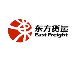 东方货运公司LOGO欣赏
