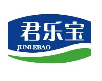 石家庄君乐宝logo设计