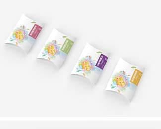 安徽奇珍堂食品包装设计欣赏
