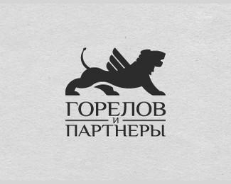 律师事务所标志logo