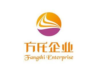 欽州方氏水產標志logo