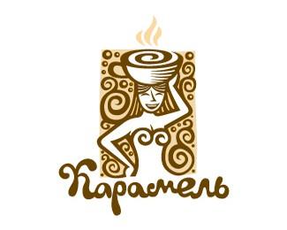 西班牙咖啡廳標志