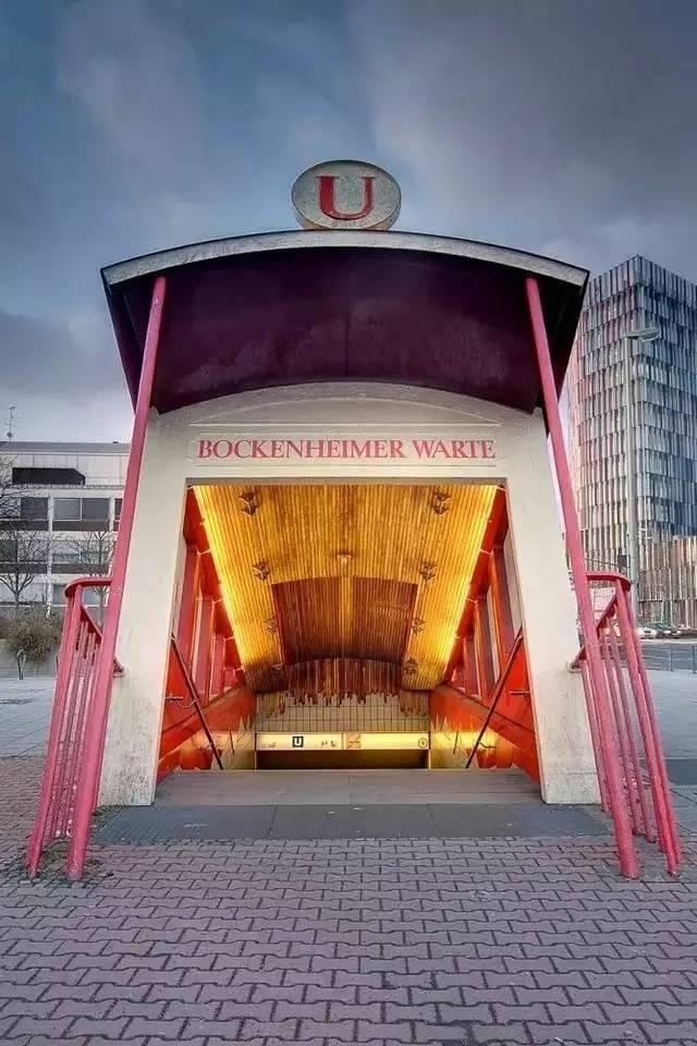 廈門竟然設計出了這么多高顏值的地鐵入口