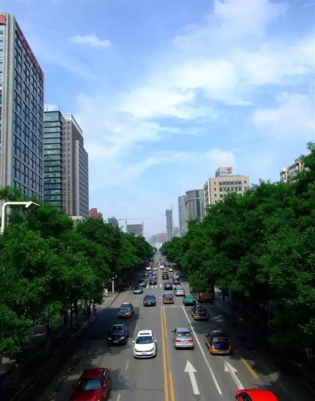 石家庄这个轻松惬意的城市简直让全亚洲都羡慕