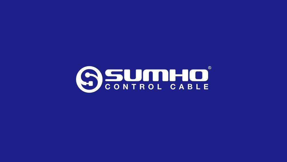 sumho東莞雙和拉索企業vi設計欣賞