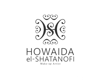 Howaida el-Shatanofi化妝品
