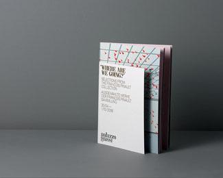 国外简约的画册设计欣赏