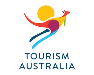 澳大利亞旅游局標志LOGO