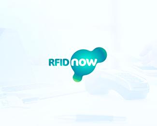 RFIDNow標志欣賞