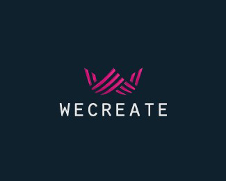 wecreate標志