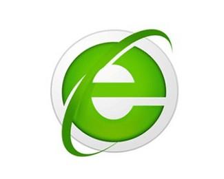360浏览器标志