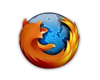 火狐浏览器标志设计