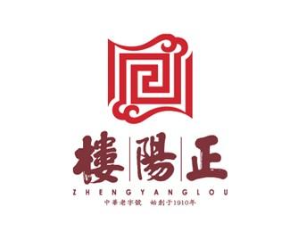 哈尔滨正阳楼肉类食品公司标志