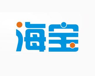 电动车海宝品牌标志设计(天津腾飞车业有限公司)